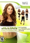 Jillian Michaels' Fitness Ultimatum 2009 Image