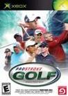 ProStroke Golf - World Tour 2007 Image