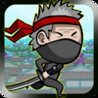 Ninja Fighter: Kungfu World Run, Full Version Image