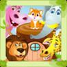 Toon Animal Kingdom Image