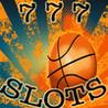 A 777 Basketball Slots Image