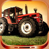 Awesome Tractor Race - Turbo Farm Speed Racing Image