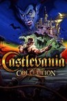 Castlevania Anniversary Collection Image