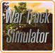 War Truck Simulator Product Image