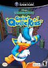 Disney's Donald Duck: Goin' Quackers Image