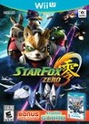 Star Fox Zero Double Pack