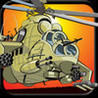 A helicopter crash PRO - The simulator apache game Image