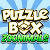 PuzzleBox Zoonimals Image