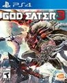 God Eater 3 Image
