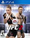 EA Sports UFC 2 Image