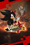 Sonic Forces: Episode Shadow Image