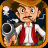 Cowboy Quickdraw - Wild West Shooting Game! Image