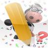 Cows & Bulls Word Game - Mastermind Image