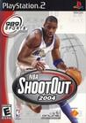 NBA ShootOut 2004 Image