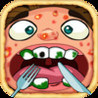 Pizza Face Dentist - Fun Games At The Doctor Office Image