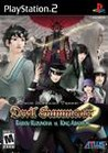 Shin Megami Tensei: Devil Summoner 2: Raidou Kuzunoha vs. King Abaddon Image