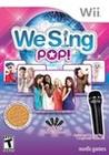 We Sing: Pop!