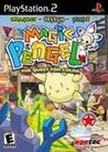 Magic Pengel: The Quest for Color Image