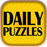 PuzzleScape - Your daily escape for Crosswords, Sudoku, Word Search and More! Image