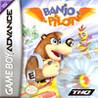 Banjo-Pilot Image