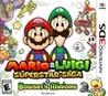 Mario & Luigi: Superstar Saga + Bowser's Minions Image
