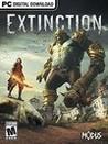 Extinction Image