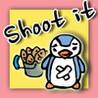 Word Shooting Star Image