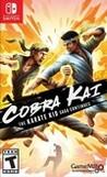 Cobra Kai: The Karate Kid Saga Continues Image