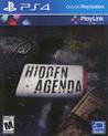 Hidden Agenda Image