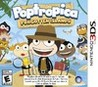 Poptropica: Forgotten Islands Image