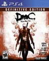 DmC: Devil May Cry Definitive Edition Image