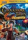 Clockwork Tales: Of Glass and Ink Image