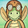Flying Tessy - The flappy and splashy Little Turtle 2 Image