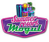 Summer Resort Mogul Image
