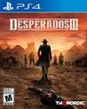 Desperados Iii For Playstation 4 Reviews Metacritic