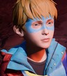 The Awesome Adventures of Captain Spirit Image