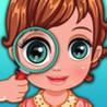 Little Baby School Time Hidden Objects Image