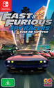Fast & Furious: Spy Racers Rise of SH1FT3R Product Image