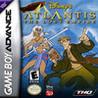 Disney's Atlantis: The Lost Empire Image