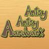 Antsy Antsy Aardvark Image