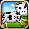 Baby Cow Run - Addictive Animal Running Game Image