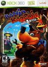 Banjo-Kazooie: Nuts & Bolts Image