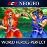 ACA NeoGeo: World Heroes Perfect Image