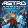 ASTRO AQUA KITTY