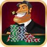 A Hit It Rich 5 Card Poker Vegas Jackpot Casino Game Image
