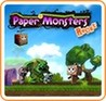 Paper Monsters Recut Image