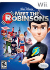 Disney's Meet the Robinsons Image