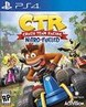 Crash Team Racing: Nitro-Fueled Product Image