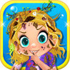 Dirty Kids Makeover And Dress Up Image