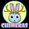 Chimeras HD Image